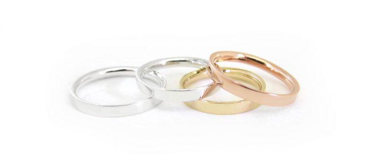 מה ההבדל בין סוגי הזהב השונים?